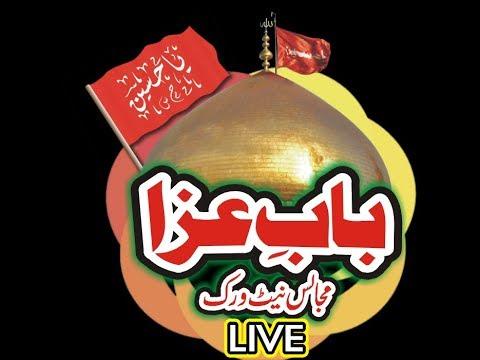 Live Jashan 4 Shaban 2019 Imam Bargah Shan e Hussain as Sheikhupura (www.baabeaza.com)