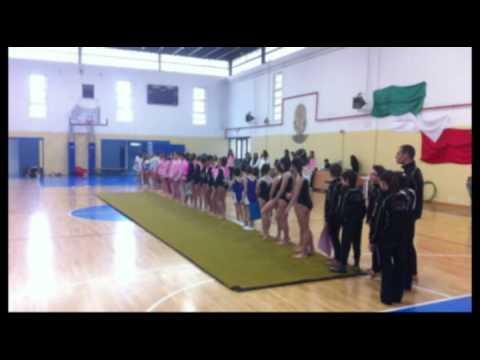AGAR SPORT : SETTORE ginnastica 7 aprile 2012.mp4
