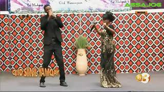 Djibouti: Samia & Yahyeh
