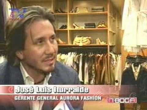 Buggatti presenta colección Boss Woman
