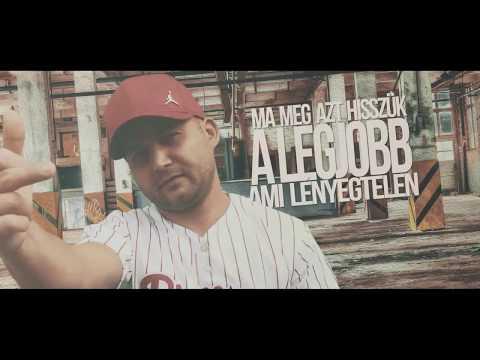 MES Esszencia (Official Lyrics Video)