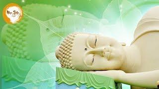Nhạc Thiền Tĩnh Tâm │Tự Tại Và Giải Thoát - Nhạc Thiền Mới Nhất