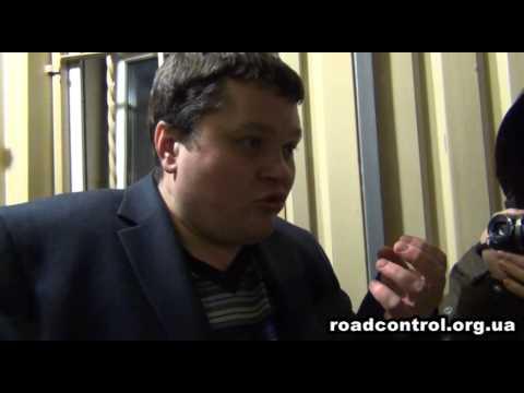 Адвокат Смалий: Украинская власть - это власть людоедов