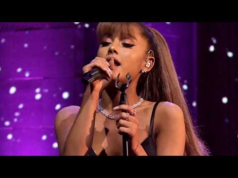 Ariana Grande Viciously Attacked Online Over Manchester Events