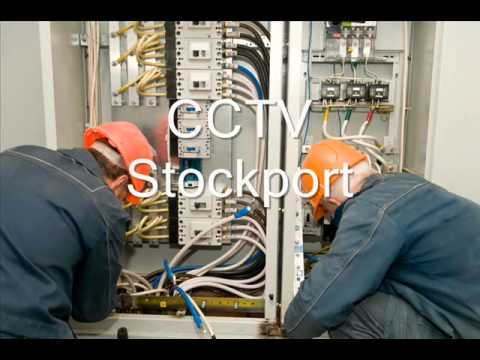 Electrical Contractors in Stockport