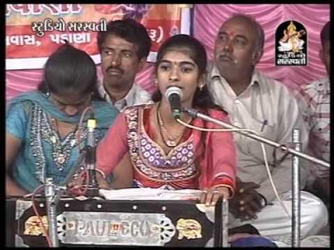 Kiran Gadhvi - Navlakh Lobadyadiyu - Gayuna Govaliya - Padana Live video