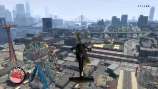 GTA IV Rodando Na Intel HD Graphics 3000 (Refeito)