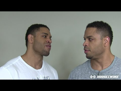 How To Ask For Sex @Hodgetwins