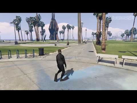 GTA 5 Brutal Moments ep.6 ( Random Grand Theft Auto V Funny Compilation )