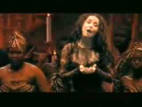 Sarah Brightman - Deliver Me (original video)