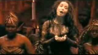 Watch Sarah Brightman Deliver Me video