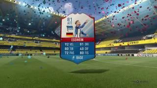 FIFA 17 SFIDA CREAZIONE ROSA (RAGAZZI FEDELI)