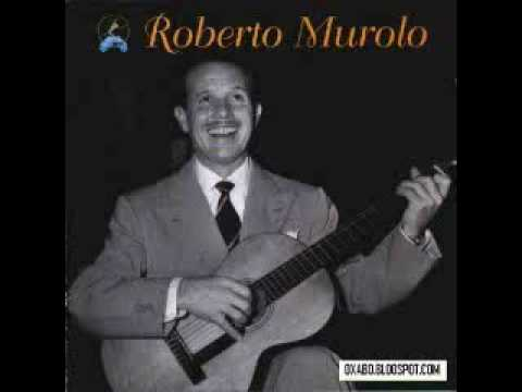 Roberto Murolo - Luna Rossa
