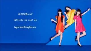 Download Lagu Perfume 「Pick Me Up」(Kan/Rom/Eng Lyrics) カラオケ| 歌詞付き Gratis STAFABAND