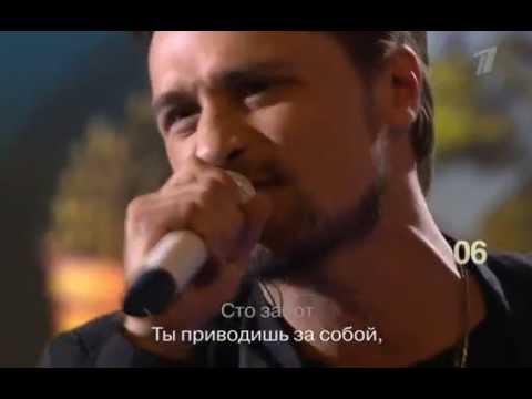 Дима Билан - Я тебя не люблю. ДОстояние РЕспублики (Г.Лепс.эфир 26.09.15)