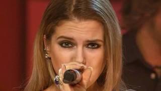 Watch Jeanette Biedermann Tellin You Goodbye video