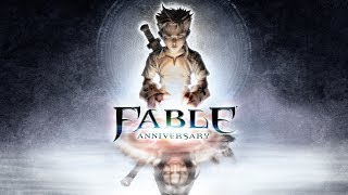 Fable Anniversary (Evil Mage) - (001)
