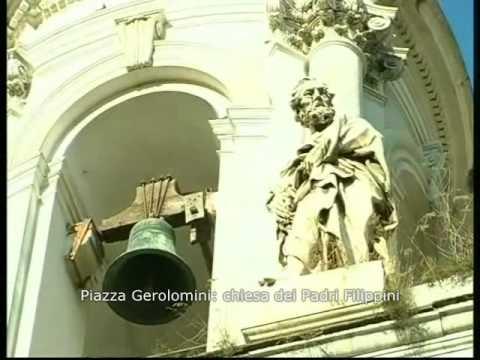 Canale 8: viaggio nel centro storico di Napoli con il Comitato Civico di S.Maria di Portosalvo - parte III