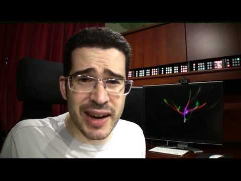 LIVE: Ask Me Anything / OS X Mavericks Thoughts