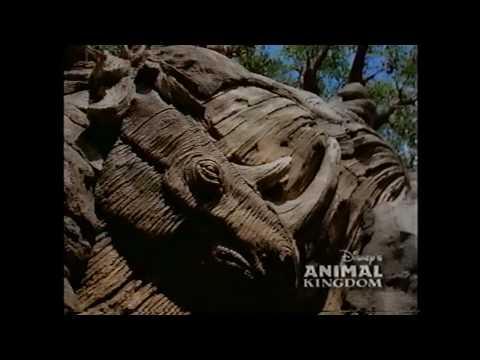 1999 Walt Disney World Vacation Planning Video - In HD - Part 2/4.mpg