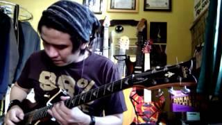 Download Lagu Pegasus Fantasy - Saint Seiya (Guitar Instrumental) Gratis STAFABAND
