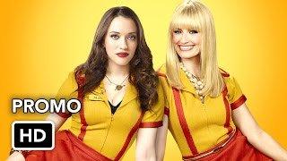2 Broke Girls Season 6 Promo (HD)