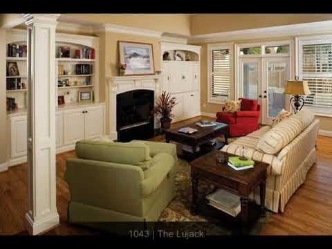 Craftsman House Plans By Don Gardner