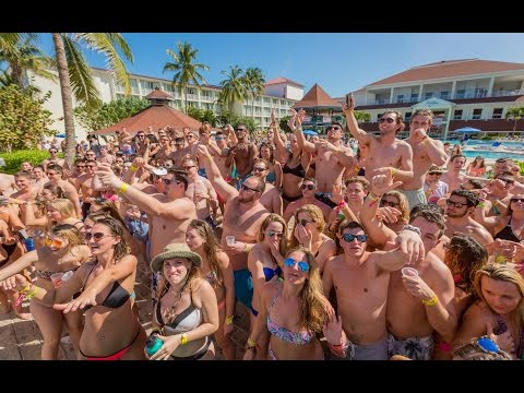 StudentCity Spring Break 2016 | Nassau, Bahamas