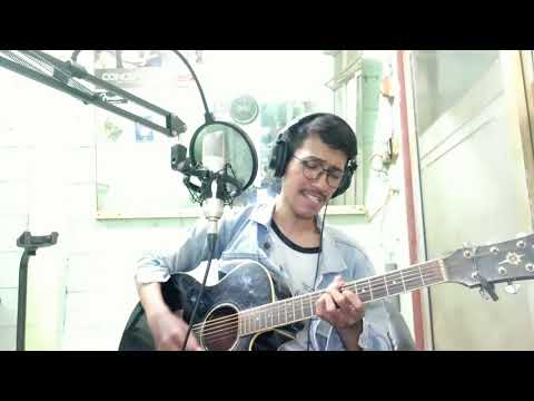 Rindu Sendiri  Yoji Acoustic Cover