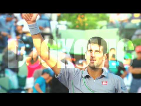 Nadal and Djokovic Meet In the 2014 Sony Open Tennis Final