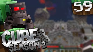 Minecraft Cube SMP S2 Episode 59: Royal Results