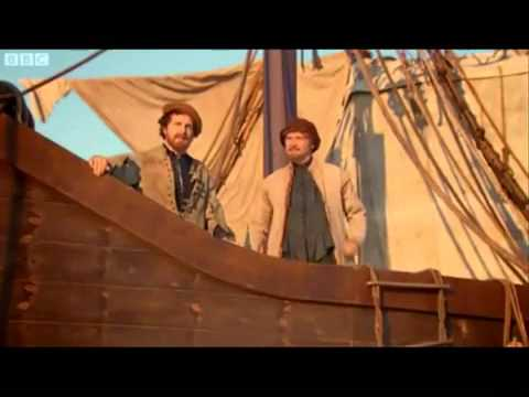 Horrible Histories The Spanish Armada video