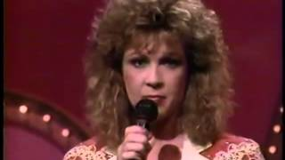Watch Patty Loveless A Little Bit In Love video