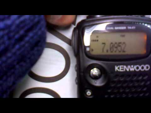 kenwood thf7 in am ed hf