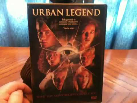 Urban Legend Review/Question to the Community