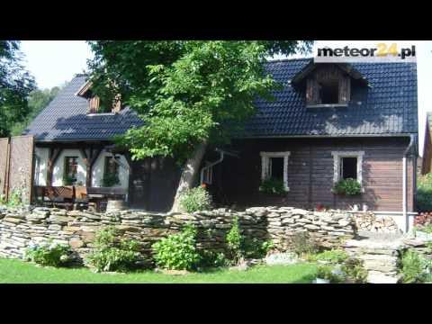 Dom Wiejski Gierczynówka - Gierczyn Meteor24.pl