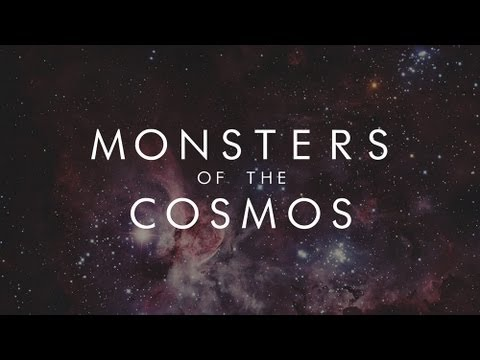 Monsters Of The Cosmos - Symphony Of Science video