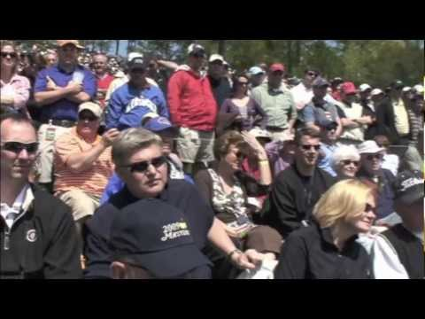 The Masters Highlights 2