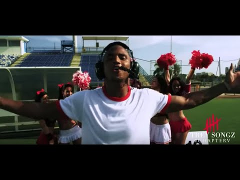 Trey Songz - Hail Mary ft. Young Jeezy and Lil Wayne [Official Video] Music Videos