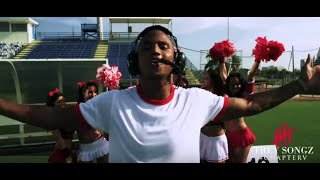 Watch Trey Songz Hail Mary video