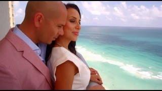 download lagu Ahmed Chawki Feat. Pitbull - Habibi I Love You gratis