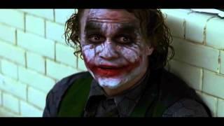 "Joker: ""I just want my phone call."" (HD Version)"