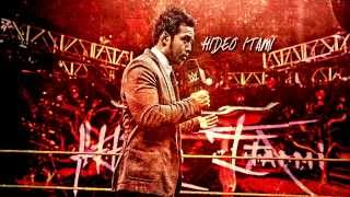 "(2014): ""Tokiwakita (Time Has Come)"" ➤ Hideo Itami 1st WWE Theme Song [ᴴᴰ + ᴰᴸ]"