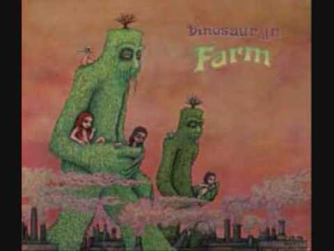 Dinosaur Jr - I Want You To Know