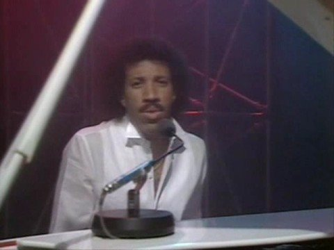 Lionel Richie - Truly [live] video