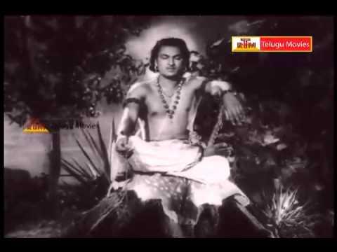 Parama Siva Parvathitho telugu Movie Full Video Songs - Kalahasthi   Mahathyam - 1940 video