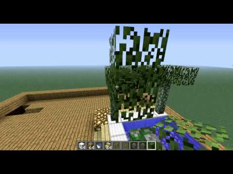 Part 3 : Come arredare una casa grande su Minecraft