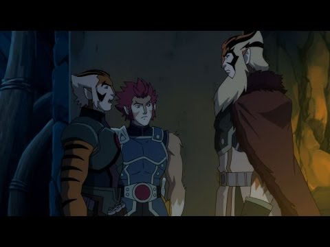 Original Thundercats Episodes Online on Thundercats Episode 17 Review