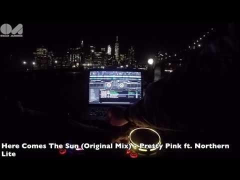 New York City Mix by Omar Alvarez