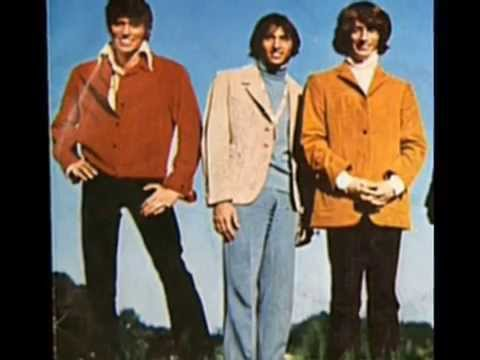 Bee Gees - All The Kings Horses